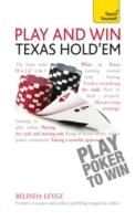 Play and Win Texas Hold 'Em