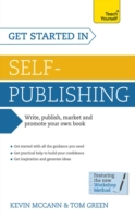Get Started In Self-Publishing