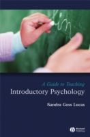 Guide to Teaching Introductory Psycholog