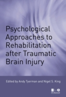 Psychological Approaches to Rehabilitati