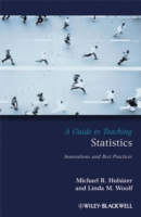 Guide to Teaching Statistics