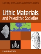 Lithic Materials and Paleolithic Societi