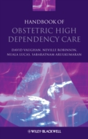 Handbook of Obstetric High Dependency Ca