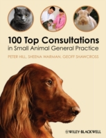 100 Top Consultations in Small Animal Ge