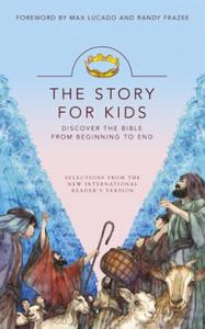 The Story for Kids: Discovering the Bible from Beginning to