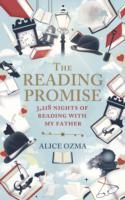 Bilde av The Reading Promise: 3,218 Nights Of Reading With My Father