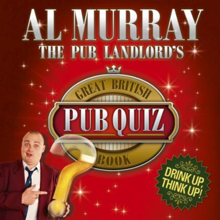 "Bilde av The Pub Landlord""s Great British Pub Qui'"