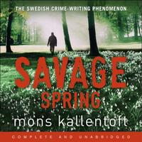 Savage Spring: Malin Fors 4