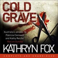 Cold Grave: The Must-Read Winter Thriller for the Fe