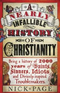 A Nearly Infallible History of Christian
