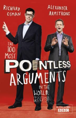 The 100 Most Pointless Arguments in the