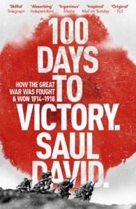 100 Days to Victory: How the Great War W
