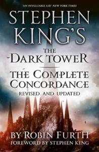 Stephen King's The Dark Tower: The Compl