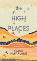 The High Places: Winner of the International Dylan Thomas