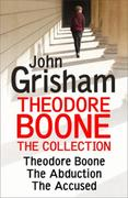 Theodore Boone: The Collection (Books 1-