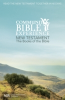 The Books of the Bible (NIV): New Testam