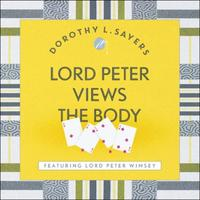 Lord Peter Views The Body