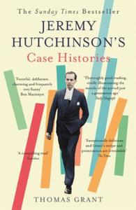 Jeremy Hutchinson's Case Histories: From Lady Chatterley's Lover to Howard M