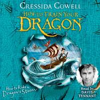 How to Train Your Dragon: How to Ride a: Book 7