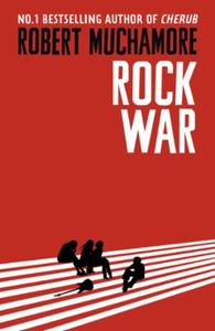 Rock War: Book 1