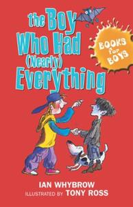 Books for Boys: The Boy Who Had (Nearly)