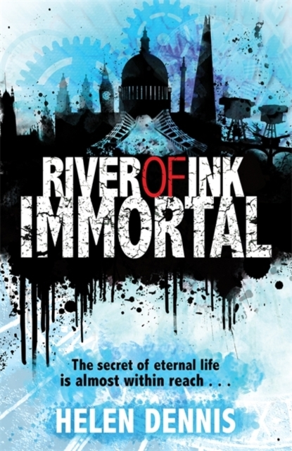 River of Ink: Immortal