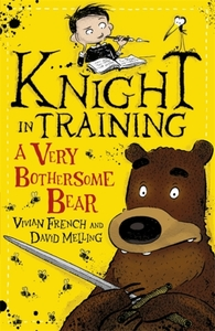 Knight in Training: A Very Bothersome Be