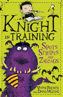 Knight in Training: Spots, Stripes and Z