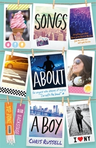 Songs About a Girl: Songs About a Boy