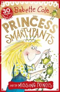 Princess Smartypants and the Missing Pri