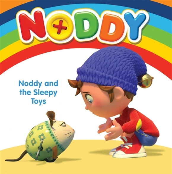 Noddy Toyland Detective: Noddy and the S