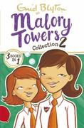 Malory Towers Collection 2: Books 4-6