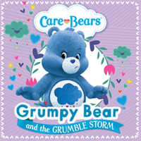 Care Bears: Grumpy and the Grumble Storm