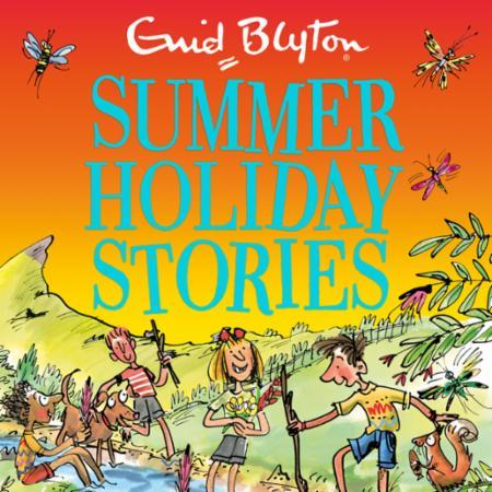 Summer Holiday Stories