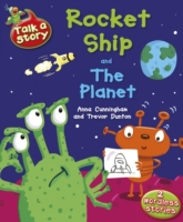 Talk A Story: Rocket Ship / The Planet