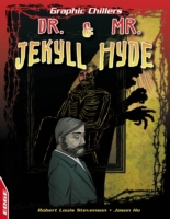 EDGE - Graphic Chillers: Dr Jekyll and M