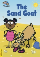 Espresso Phonics: L4: The Sand Goat