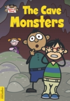 Espresso Story Time: The Cave Monsters