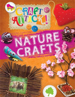 Craft Attack: Nature Crafts