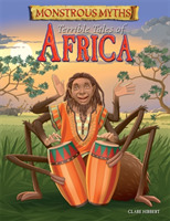 Monstrous Myths: Terrible Tales of Afric