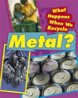 What Happens When We Recycle: Metal