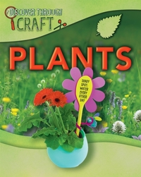 Discover Through Craft: Plants