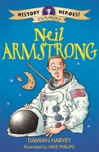History Heroes: Neil Armstrong