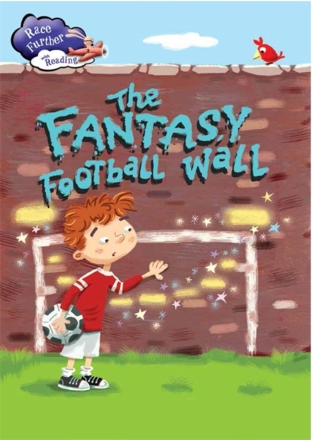 Race Further with Reading: The Fantasy F