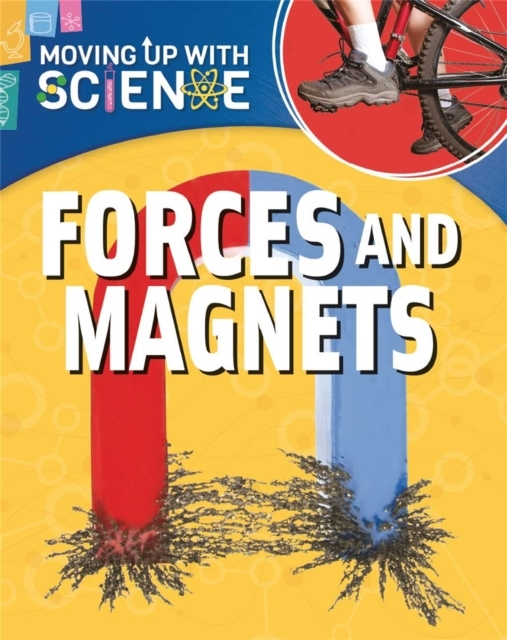 Moving up with Science: Forces and Magne