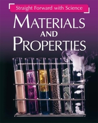 Straight Forward with Science: Materials
