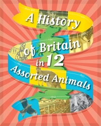A History of Britain in 12... Assorted A