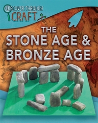 Discover Through Craft: The Stone Age an