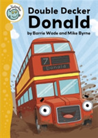 Tadpoles: Double Decker Donald