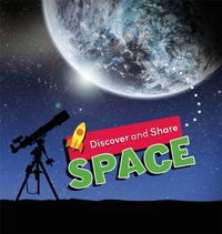 Discover and Share: Space